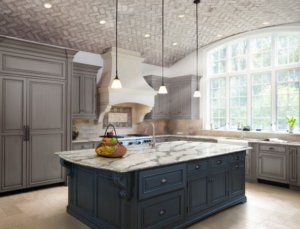 Cambria Kitchen Island